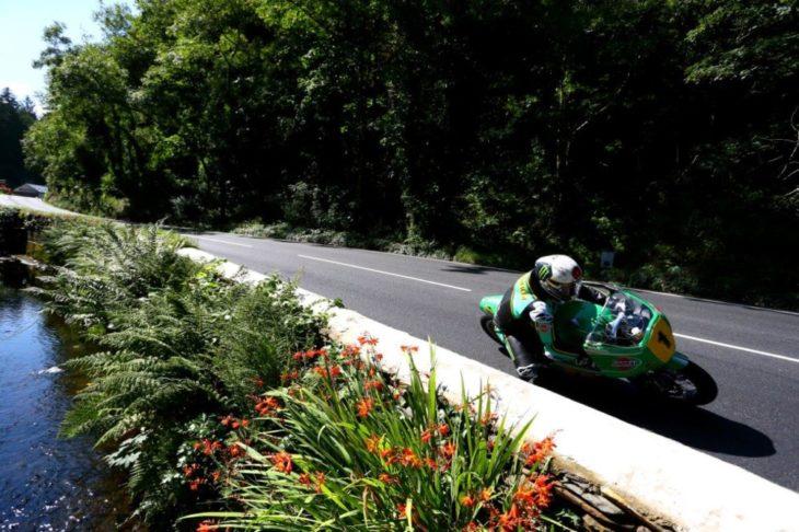 2018 Classic Senior TT Race Result McGuinness