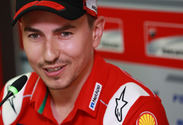2018 Czech Republic MotoGP News Wrap Lorenzo