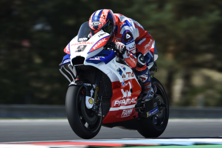 2018 Czech Republic MotoGP News Wrap Petrucci