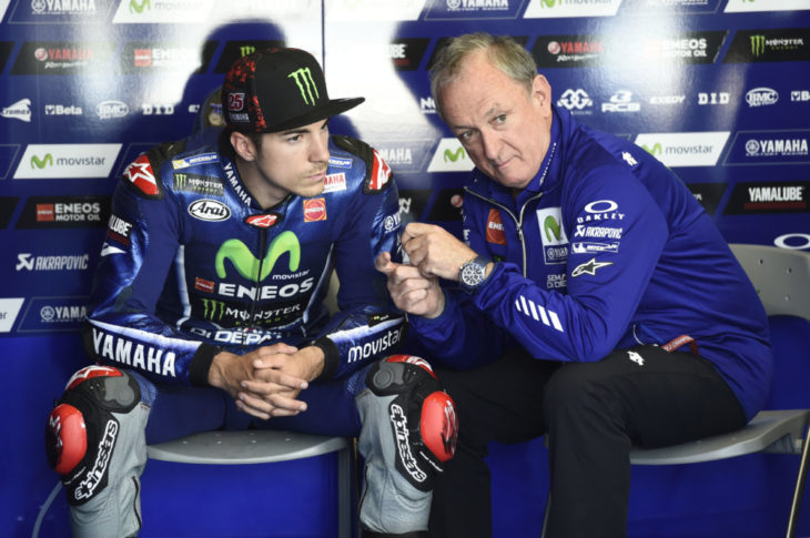 2018 Czech Republic MotoGP Saturday News Wrap