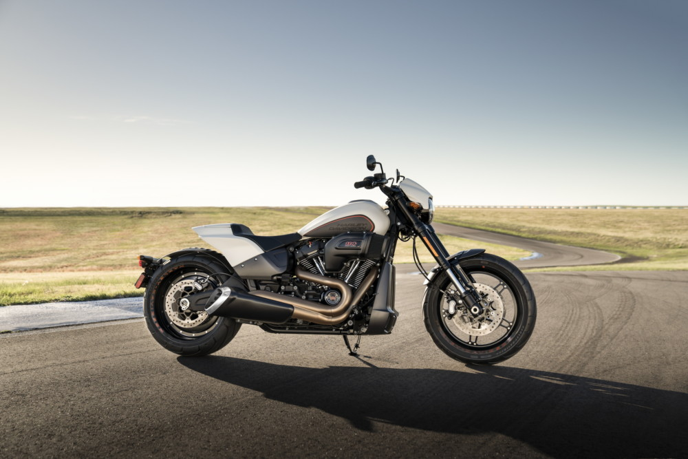 New 2019 Harley Davidson Fxdr 114 First Look Colors: 2019 Harley-Davidson FXDR 114 First Look