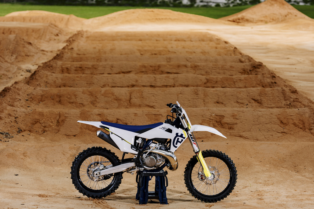 2019 Husqvarna TC 250 | FIRST TEST - Cycle News