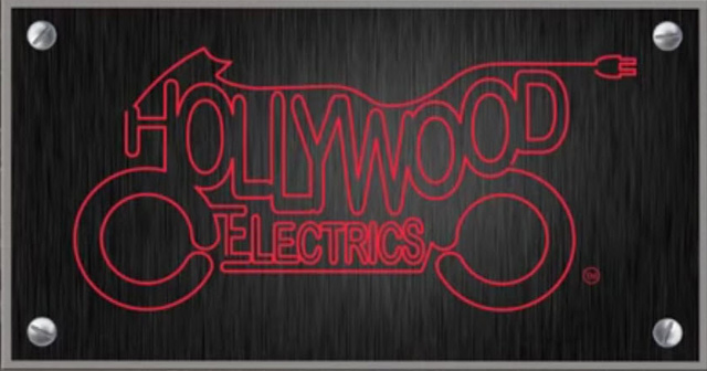 Zero Motorcycles Awards Hollywood Electrics
