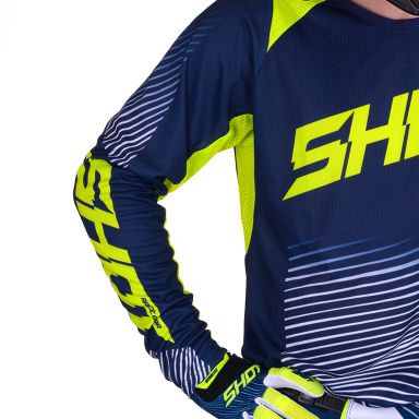 2019 Shot Race Gear Launch