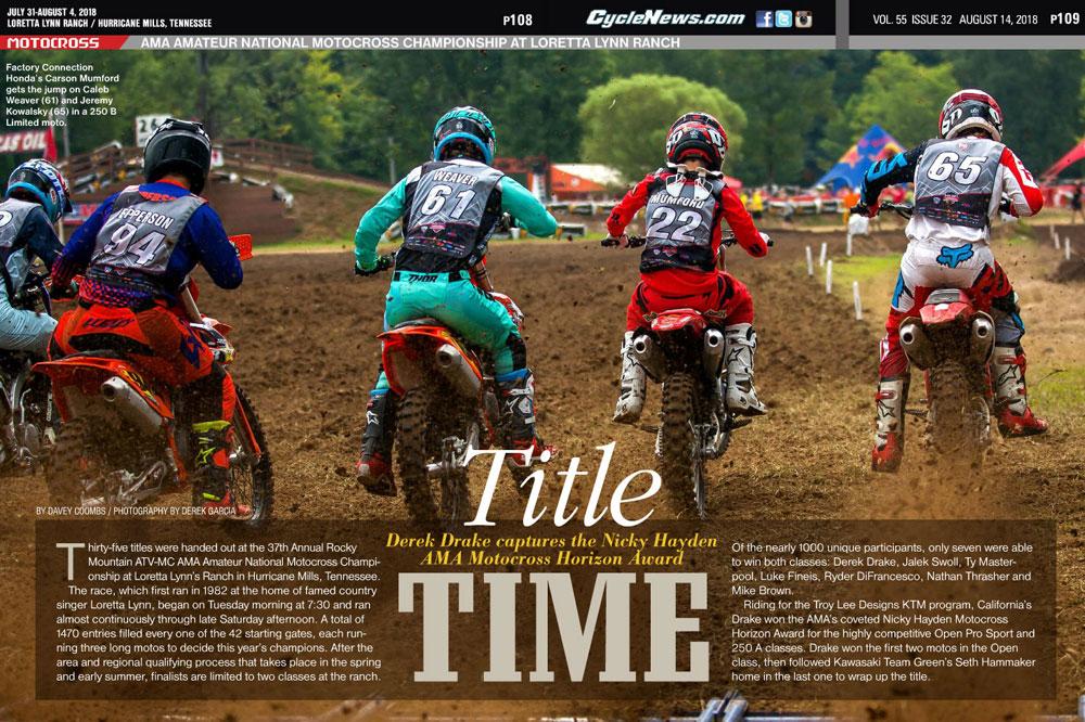 Loretta Lynn's | Title Time!