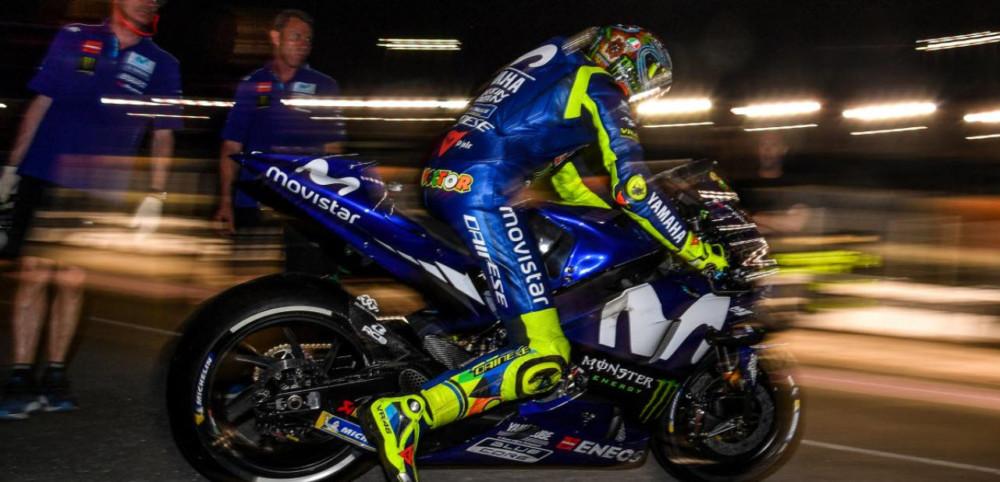 2019 MotoGP Pre-Season Test Dates Confirmed