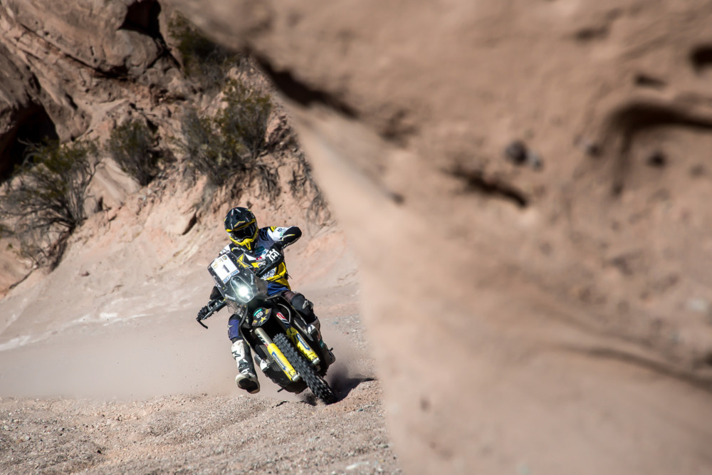 Pablo Quintanilla – Rockstar Energy Husqvarna Factory Racing