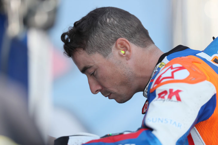 It's a time that comes for every racer, but Roger Hayden is happy to be calling time on a career that's given him a national championship, and helped etch his family name in the annals of racing history.