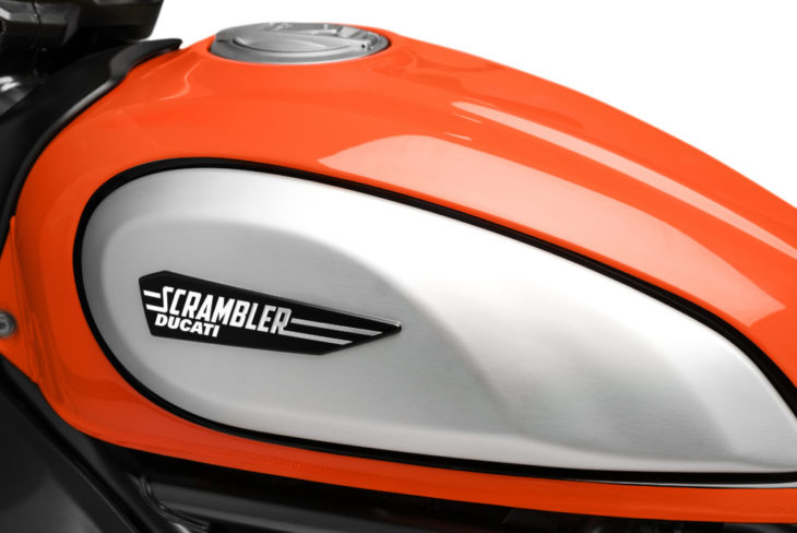 2019 Ducati Scrambler Icon First Look 8