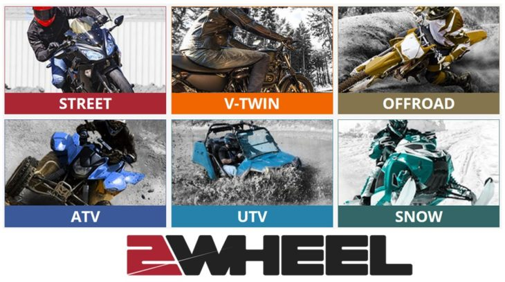 2Wheel Partners With Affirm