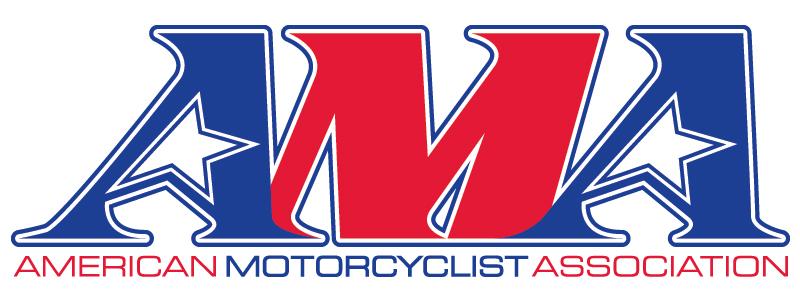 American Motorcyclist Association Logo