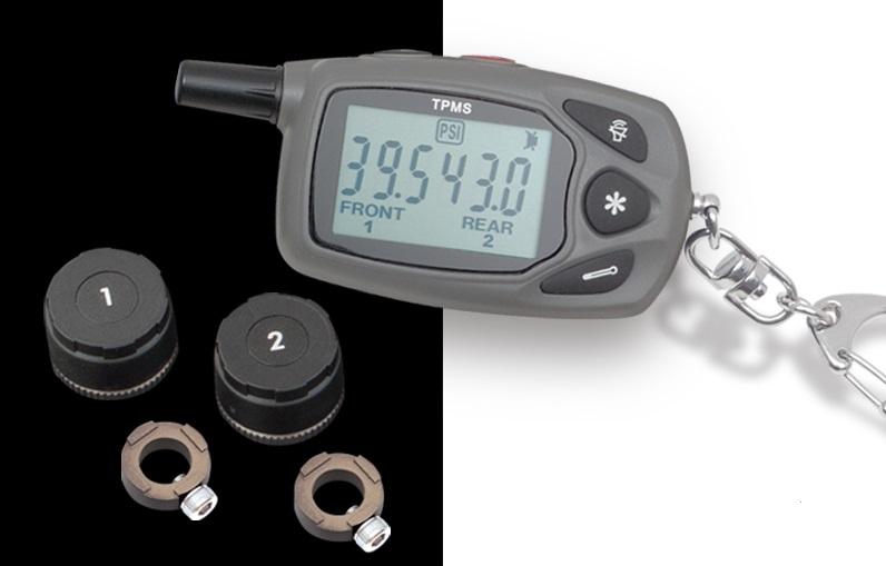 BBP Wireless Tire Pressure Monitor