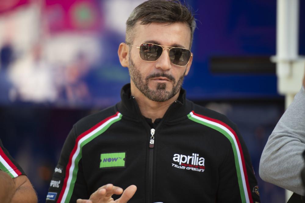 Biaggi, Austrian MotoGP 2018