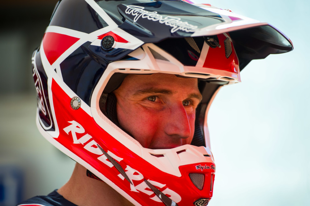 Team Honda HRC Extends Contract With Cole Seely