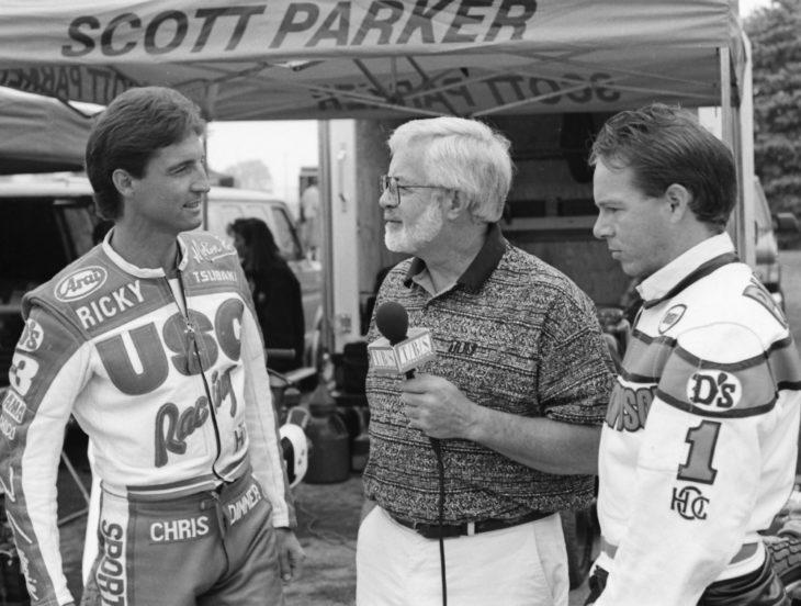 Graham-Maiers-Parker-1996