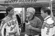 Graham-Maiers-Parker-1996-Photo by Scott Rousseau
