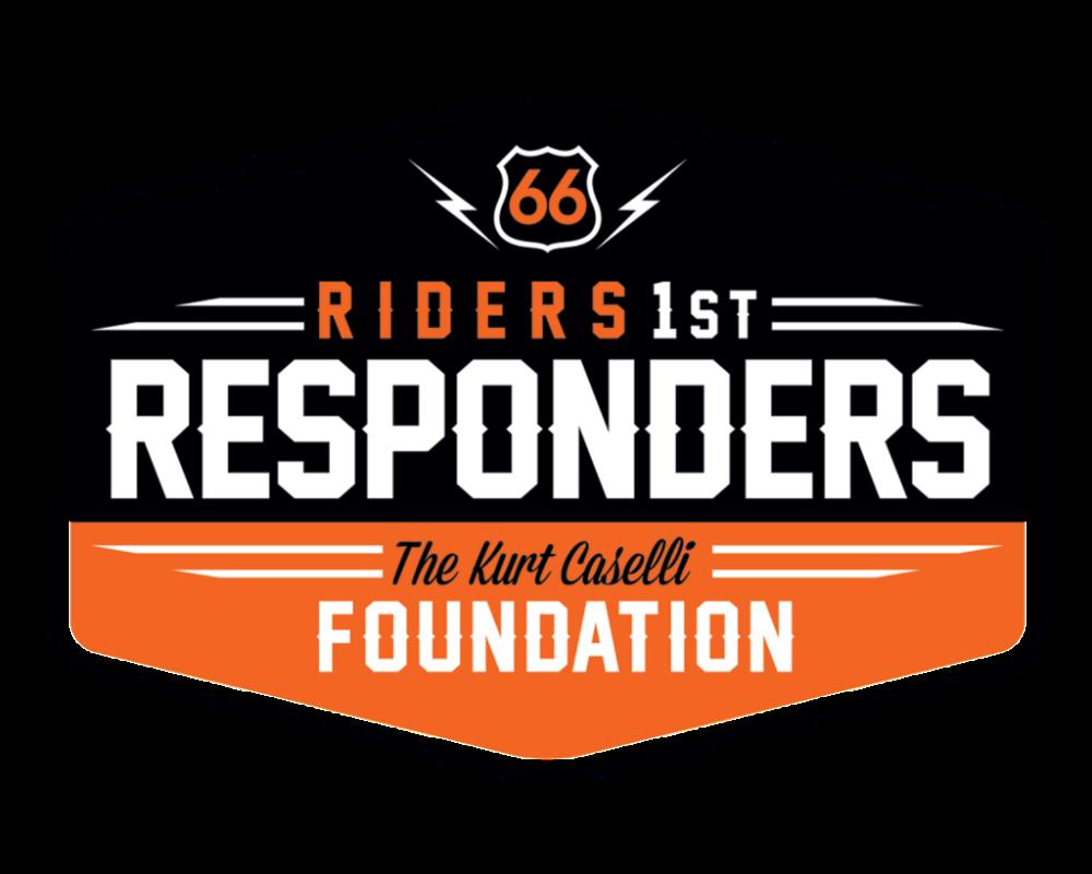 Kurt Caselli Riders 1st Responders