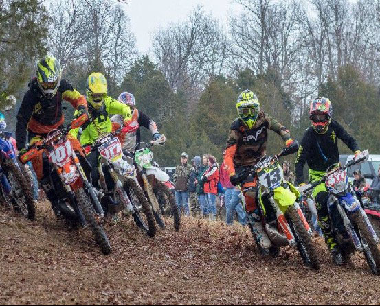 Mid-South Cross Country Racing