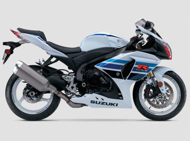 Suzuki wants you to follow through with recall.