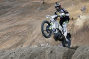 Rockstar Energy Husqvarna Factory Racing's Enduro Star Takes Impressive Third Place Finish at Poland's 111 Megawatt