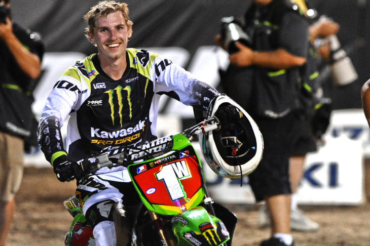 Empire of Dirt - Last week, former 250cc SX champ Jake Weimer decided to retire from racing.