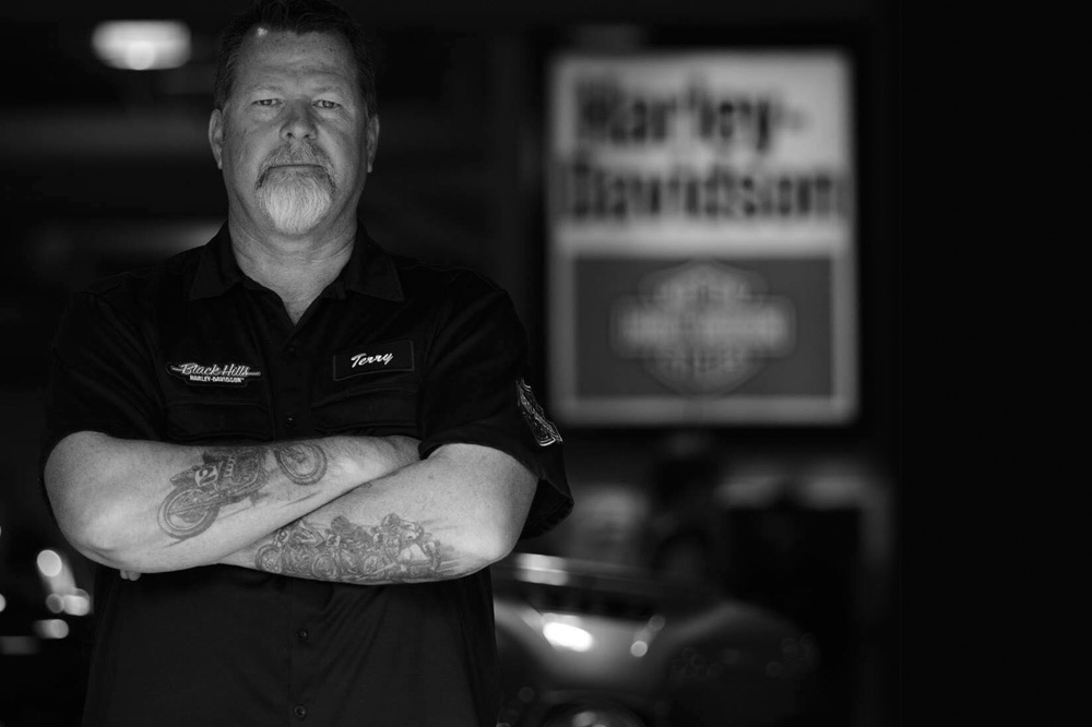 Black Hills Harley-Davidson General Manager Terry Rymer rebuffs the doom-and-gloom rumors regarding the brand's future.