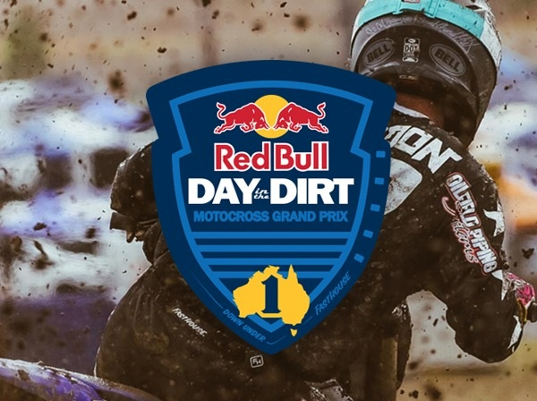 Red Bull Day in the Dirt #21