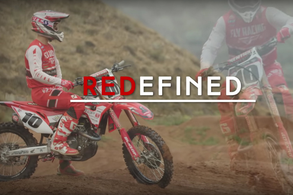 Season 2 REDefined Episode 2 - JCR Honda