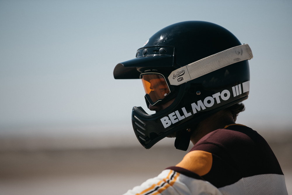 100% 2019 Barstow Goggles