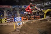 Colton Haaker wins Denver EnduroCross