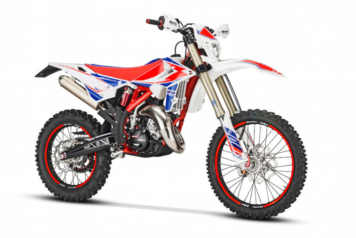 2019 Beta 125 RR-Race Edition