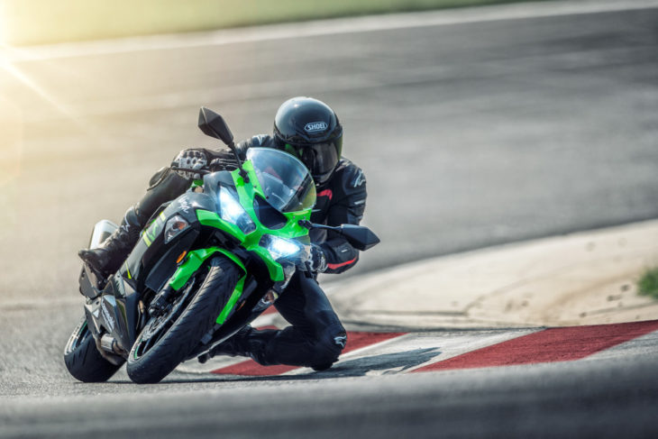 2019 Kawasaki Ninja ZX-6R First Look 8