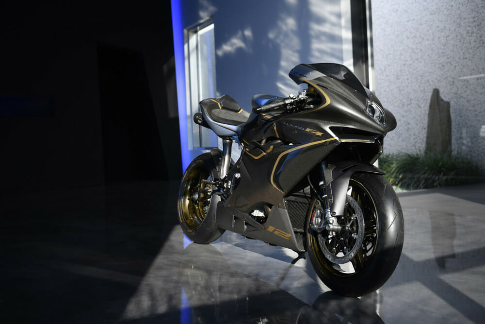 2019 mv agusta f4 claudio first look. Black Bedroom Furniture Sets. Home Design Ideas