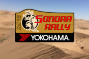 2019 Sonora Rally