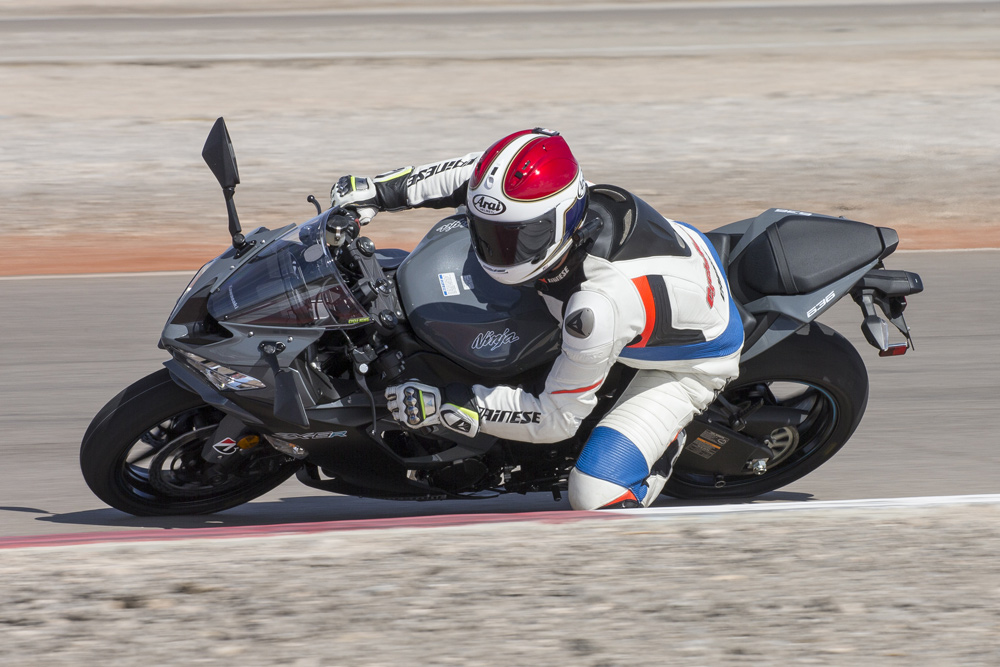 Even though the Las Vegas track munched them to pieces, the Bridgestone R11 track tires performed brilliantly, if only for two seasons before they needed replacing.