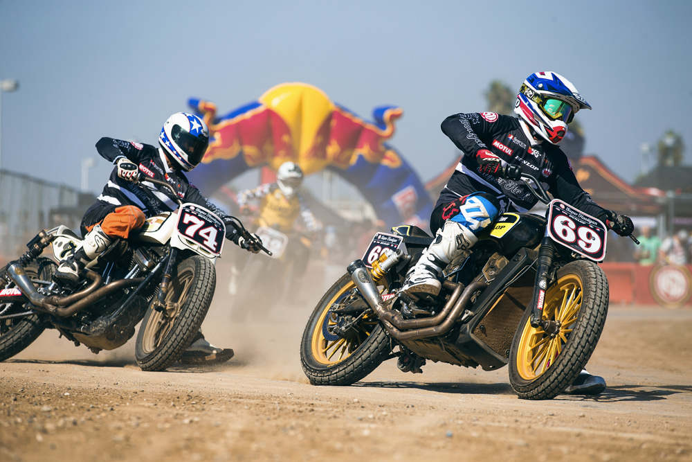 RSD Moto Beach Classic