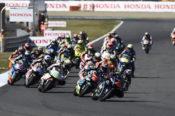 Bagnaia, Japanese Moto2 race 2018