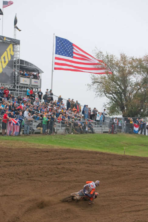 2018 RedBud Motocross of Nations Day 1 Gallery