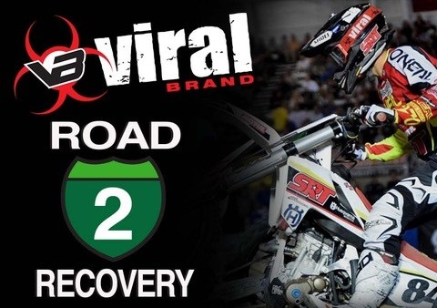 Road 2 Recovery Partners with Viral Brand