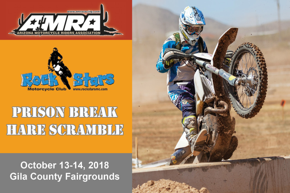 AMRA Race Series
