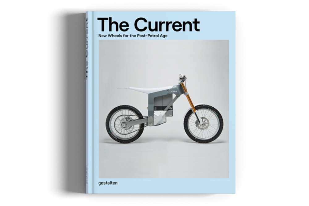 "The Current – New Wheels for the Post-Petrol Age"" Book"