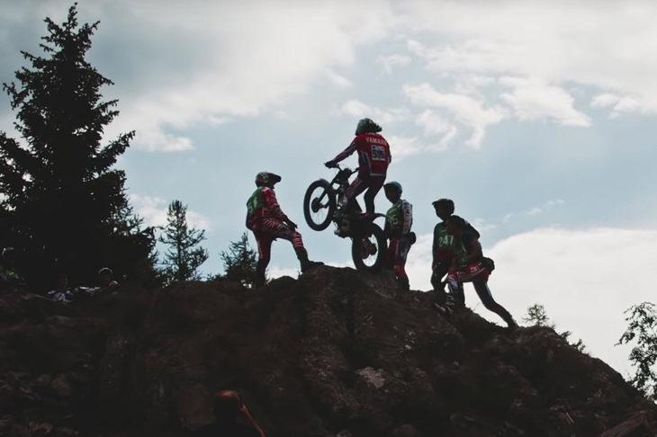 Yamaha Documentary Video