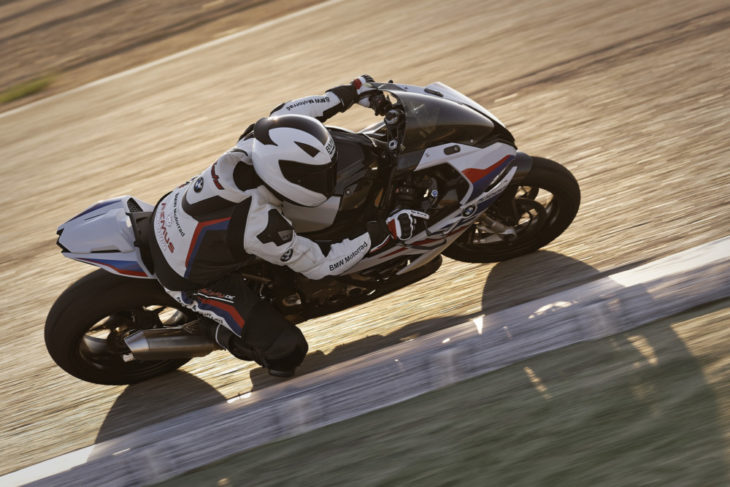2019 BMW S 1000 RR First Look 13