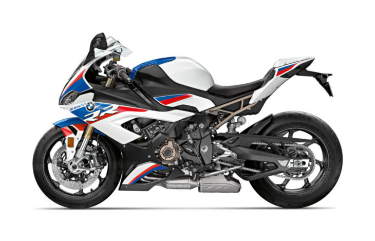 2019 BMW S 1000 RR First Look 11
