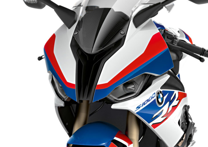 2019 BMW S 1000 RR First Look 5