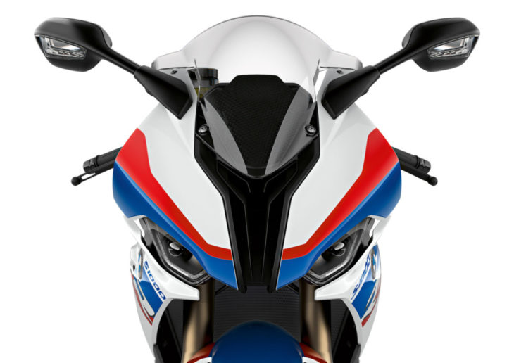2019 BMW S 1000 RR First Look 32