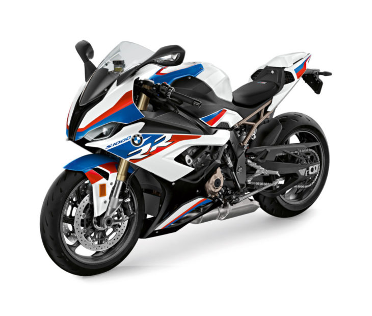 2019 BMW S 1000 RR First Look 31