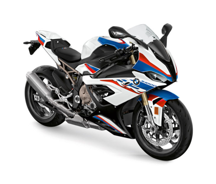 2019 BMW S 1000 RR First Look 30