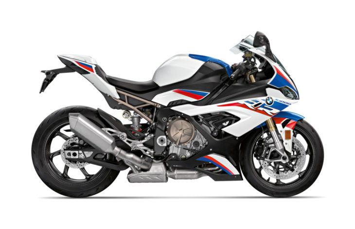 2019 BMW S 1000 RR First Look 29