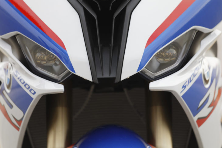 2019 BMW S 1000 RR First Look 25